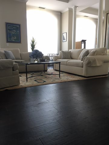 Kentwood Flooring beautiful full length planks