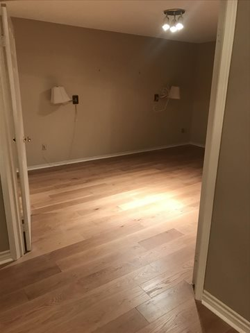 Engineered Hardwood Flooring in White Oak