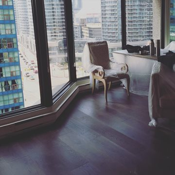 Downtown Toronto Condo Living