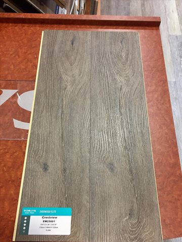 Vinyl Plank Flooring is taking over