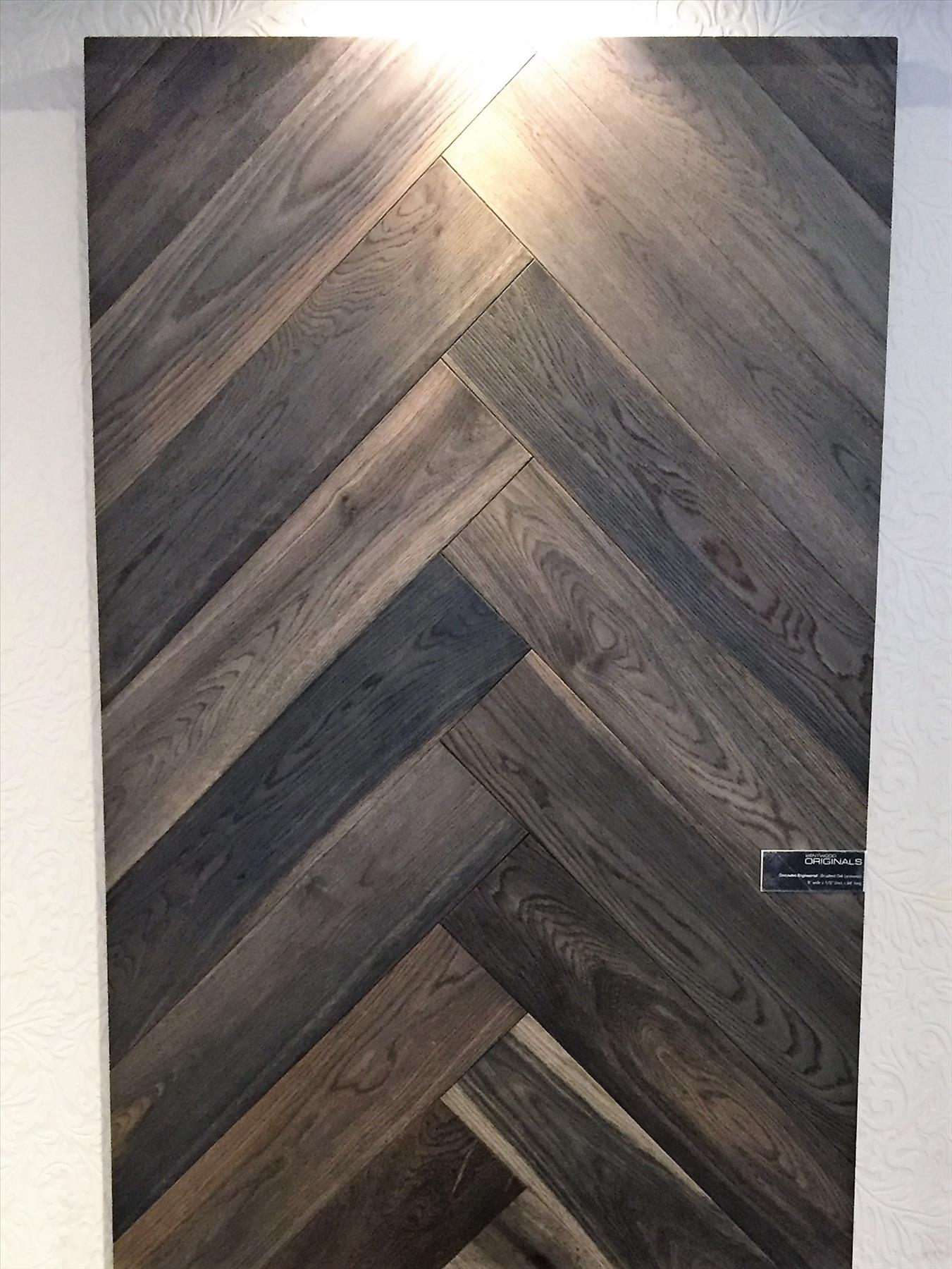 Exciting new Hardwood Flooring Products at Toronto Flooring Solutions
